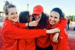 Atletica, la terlizzese Francesca Veneto due volte sul podio