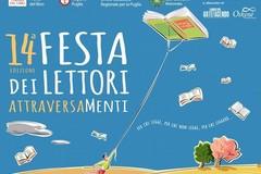 «Attraversamenti», torna a Terlizzi la «Festa dei Lettori»