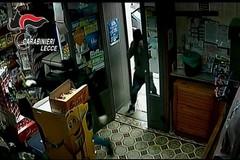 Tentata rapina a Scorrano, si costituisce a Terlizzi il terzo complice