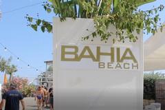 Bahia Beach, coccole di benessere in estate