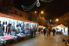 Stamattina c'è la fiera dei giocattoli di San Nicola, strade chiuse in centro
