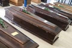 Tremila morti in Puglia per il Covid-19