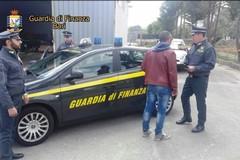 Lavoro nero, scoperti 162 casi in due giorni in Puglia