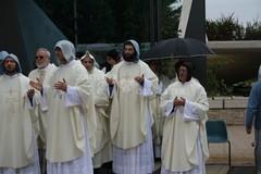 Il vescovo a Terlizzi incontra tutti i religiosi della diocesi