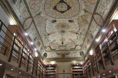 La biblioteca comunale si trasforma in set cinematografico