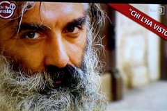 Il senzatetto di Terlizzi su Rai3