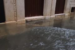 Ancora danni e disagi a Terlizzi per la mancata pulizia di caditoie e tombini (LE FOTO)