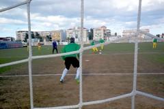 Calcio, Terlizzi sconfitto a Corato per 6-0