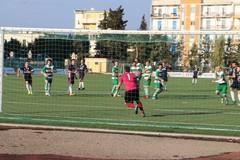 Calcio, Terlizzi-Vigor Moles 2-1: i rossoblu sempre più primi in classifica