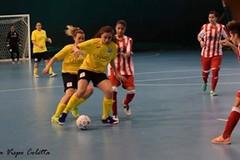 A Terlizzi un progetto di scuola calcio femminile