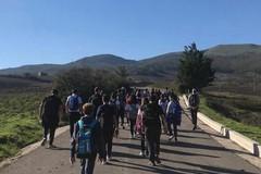 I camminatori di don Tonino giungeranno a Terlizzi il 3 novembre