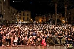 """Capodanno, piazza Cavour """"blindata"""" e niente bottiglie di vetro"""