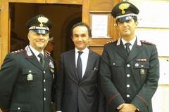 Gemmato ringrazia i carabinieri: «Avete il totale e unanime sostegno dei cittadini»