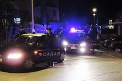 Ladri in una villa, fuggono via alla vista delle guardie giurate