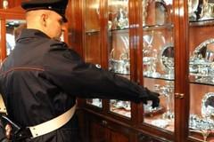 Colpo alla gioielleria Poudre d'Or: indagano i Carabinieri