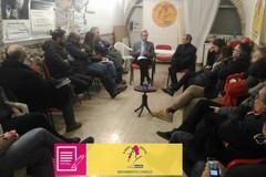 """Al via il secondo modulo di """"Carta&Penna"""", la scuola di formazione politica di Città Civile"""