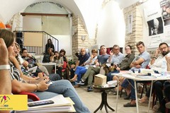 """Questa sera seconda lezione di """"Carta & Penna"""", la scuola di formazione politica di Città Civile"""