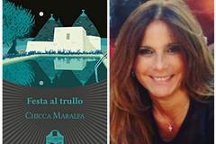 Chicca Maralfa presenta il suo ultimo libro al MAT di Terlizzi