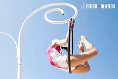 Miragica, la magia del circo