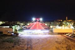 A Terlizzi il circo Zavatta, biglietti gratis per quaranta bambini