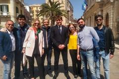 Città Civile contro Fratelli d'Italia: «Raccogliete firme per altro»
