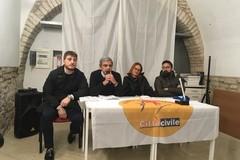 «Assenza di trasparenza e partecipazione sull'impianto biogas», Città Civile contesta il silenzio dell'Amministrazione