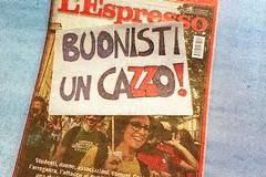 """Un volto di Terlizzi sulla copertina de """"L'Espresso"""""""