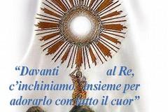 La parrocchia Santissimo Crocifisso organizza le celebrazioni del Corpus Domini