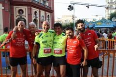 Grande partecipazione alla seconda edizione di Corri col Carro. Tutte le FOTO