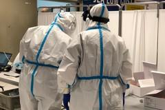 Coronavirus Puglia: nelle ultime ore il 10,29% dei tamponi risultati positivi