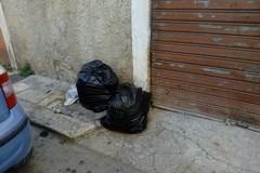 Abbandono di rifiuti, arriva la seconda sanzione da 150 euro