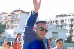 De Nicolo: «Conta la determinazione in campo», Il Terlizzi Calcio vola e riconquista la vetta