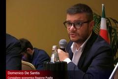 Domenico De Santis:«Più posti letto all'ospedale Sarcone e dopo il Coronavirus maggiori servizi ospedalieri»
