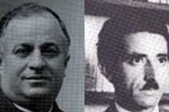 Fosse Ardeatine, don Pappagallo e Gesmundo ricordati presso il Sacrario Caduti d'Oltremare di Bari