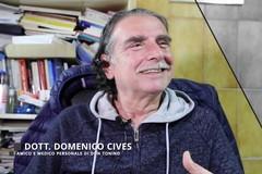 Cives, la sua testimonianza: «siamo due rette parallele, che si incontreranno all'infinito»