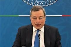 Il Premier Draghi: «Didattica in presenza e riaperture ristorazione dal 26 aprile in zona gialla»