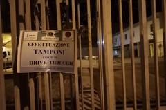 Tamponi a Terlizzi: si aspettano risposte dai vertici ASL Bari