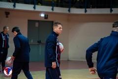 Il Futsal Terlizzi in campo per il secondo posto