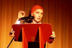 Elisa Barucchieri presenta la sua performance