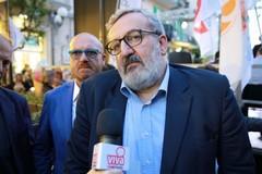 Questo pomeriggio Michele Emiliano in diretta su Viva Network