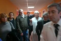 Ospedale Primo Livello, Gemmato: «Emiliano chiarisca procedure»