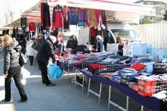 Il mercato settimanale di Terlizzi raddoppia