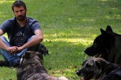 Michele Minunno a Terlizzi per parlare di comportamento dei cani
