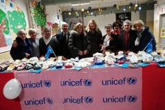 L'Università della Terza Età di Terlizzi raccoglie fondi per l'Unicef