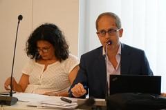Sottopasso viale dei Lilium: presentate le modifiche al progetto in Consiglio comunale