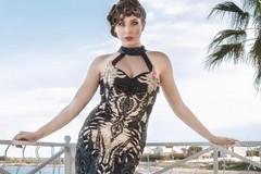 Due modelle terlizzesi a Sanremo