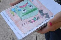 """Leggete il volantino della scuola """"Gesmundo-Moro Fiore"""""""