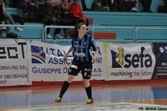 Marilisa Tricarico allenerà i piccoli dell'A.S.D Polisportiva Terlizzi