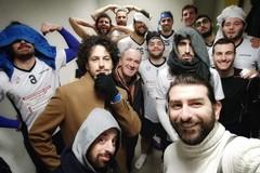 Doni Bomboniere: il sogno stroncato della Final Four di Coppa Puglia