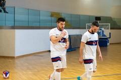 Altre due conferme in casa Futsal: è la volta di Francesco De Scisciolo e Berardino Rubini